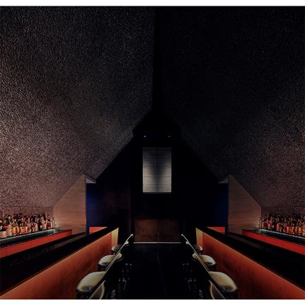 2021 WIN Awards entry: Wu Club - AD ARCHITECTURE