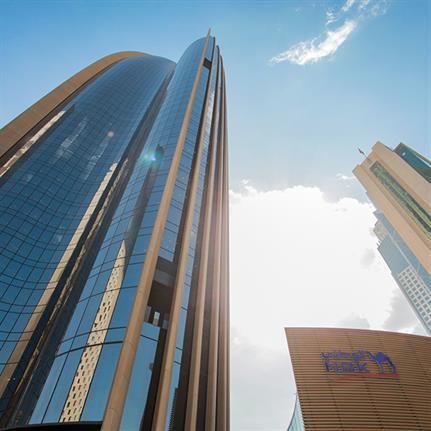 Pearl shell inspires design for National Bank of Kuwait HQ