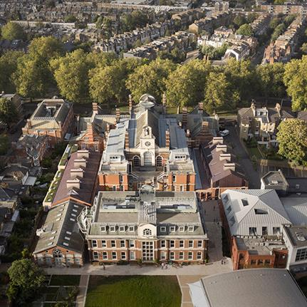 Master plan approved for St. Paul's Girls' School project in Hammersmith