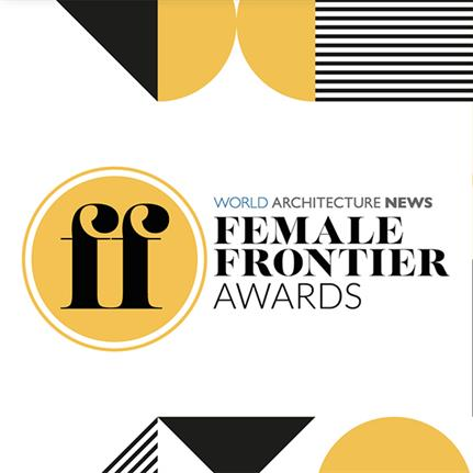 The WAN Female Frontier Awards: standard entry deadline 11 November 2021