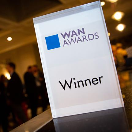 WAN Awards 2019: Gold, Silver and Bronze winners in the sectors categories