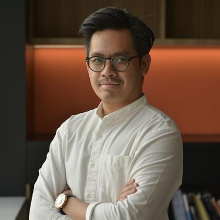 2020 WIN judge: Azlan Nazam, Founding Director, Studio Illumine