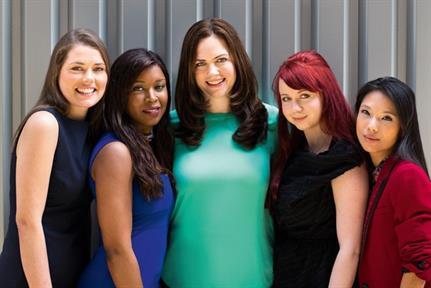 35 Women Under 35: Nominations open