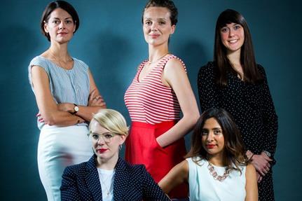 35 Women Under 35 2019: Nominations open