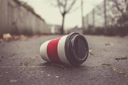 In defence of disposable cups