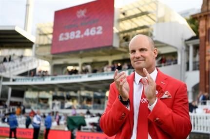 Andrew Strauss: Leadership lessons from an international cricket captain