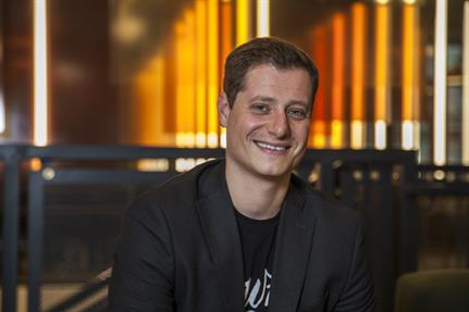 The secret to going global with WeWork's Eugen Miropolski