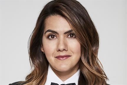 "Cosmo's Farrah Storr: ""It's lonely at the top. You can't just slot in"""