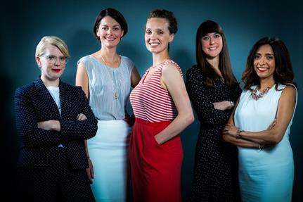 Introducing MT's 35 Women Under 35 list 2018