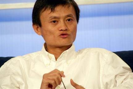 What can Alibaba's Jack Ma teach us about succession planning?