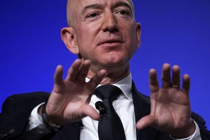 How Amazon does data