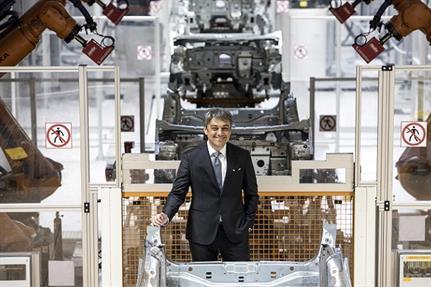 """""""Breaking silos begins in my office"""" - SEAT CEO Luca de Meo"""