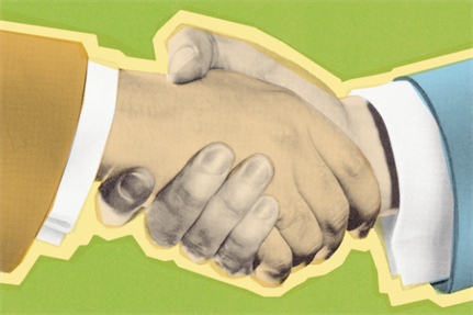 How CEOs can improve sales