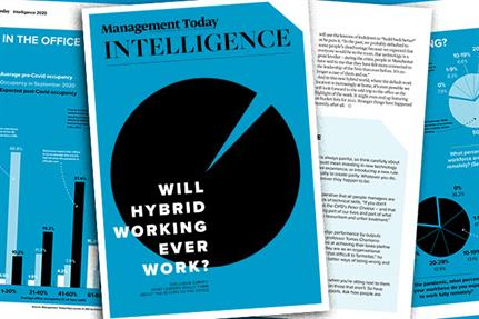 Will hybrid working ever work?