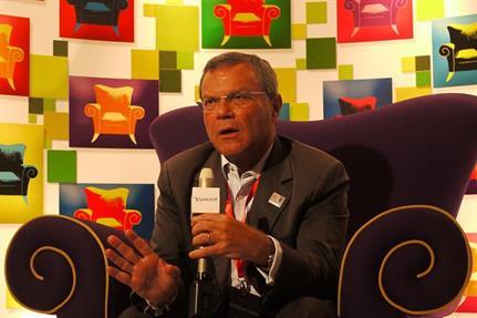 WPP will miss Martin Sorrell