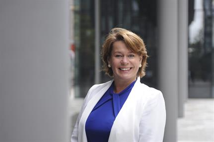 Former Scottish MP Michelle Thomson: 'I am not a victim. I am a survivor.'