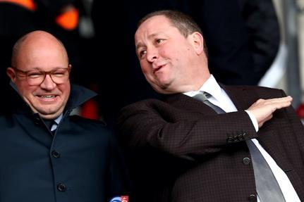 Mike Ashley: Does it matter if the public hates you right now?