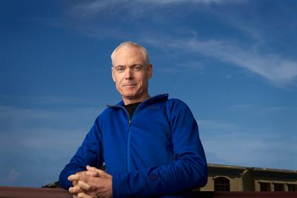 Jim Collins on Steve Jobs 2.0, finding the right people & why you need a 'stop doing' list