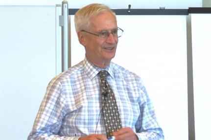 Robert Kaplan: The essence of long-term strategy