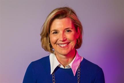 Wall Street legend Sallie Krawcheck tackles gender investing gap