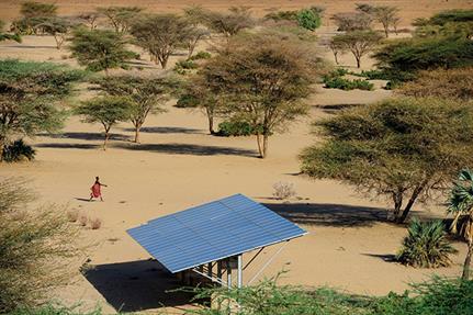 Meet Africa's off-grid entrepreneurs