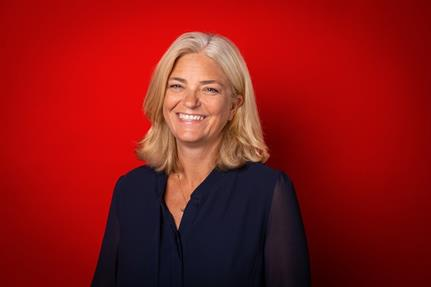 """Virgin StartUp's Linda Grant: """"How I reinvented myself as a non-exec"""""""