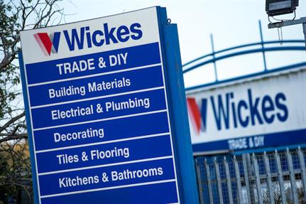 What Wickes learned over lockdown
