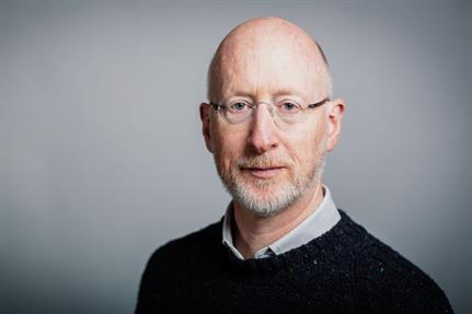 Sir William Sargent, Framestore: The CEO who made British movies magical