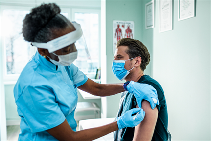 Should you require your workers to be vaccinated?