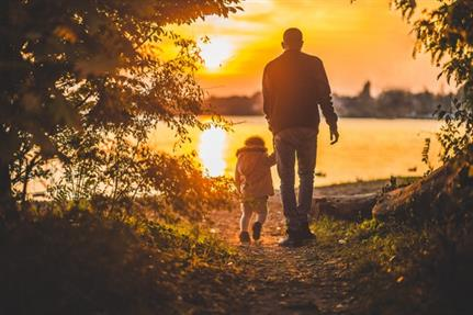 Men still aren't taking paternity leave - why this is bad for business and what you can do about it