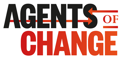 Agents of Change power list 2018