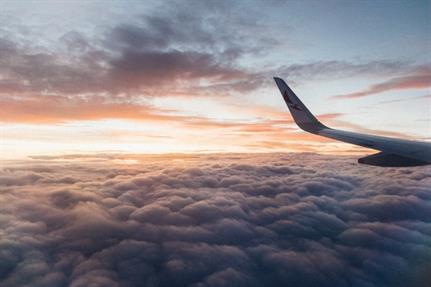 A CEO's tip for coping with travel stress