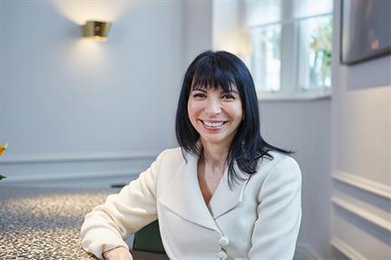 Meet the chief behind Avon's resurgence