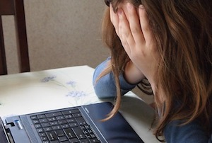 The cost of workplace bullying