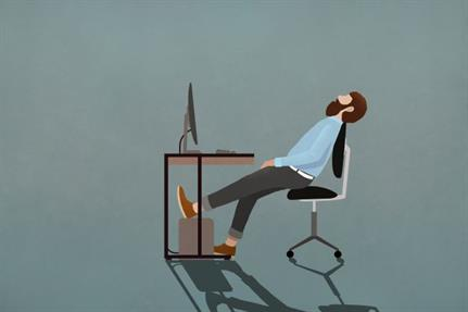 Are people more productive at home or are they just working longer hours?