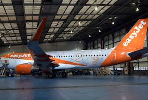 EasyJet flies in record profits - but stays schtum on terror