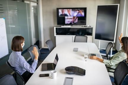 What will a hybrid workplace mean for managers?