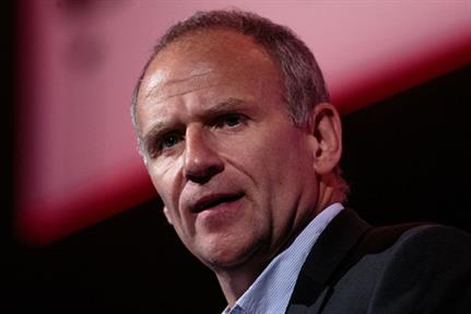 A turnaround lesson from Tesco's Dave Lewis