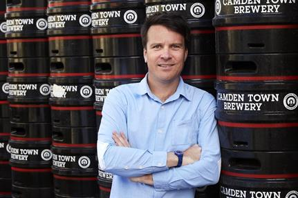 Camden Town Brewery's founder on life after acquisition