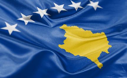 The British marble start-up cracking Kosovo