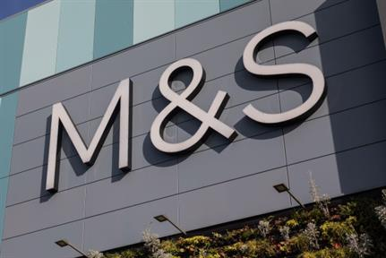 Is M&S's restructure finally bearing fruit?