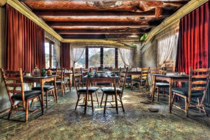Restaurant closures: Bad luck or bad management?