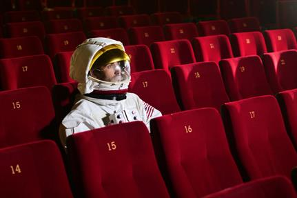Why it pays to treat your customers like astronauts