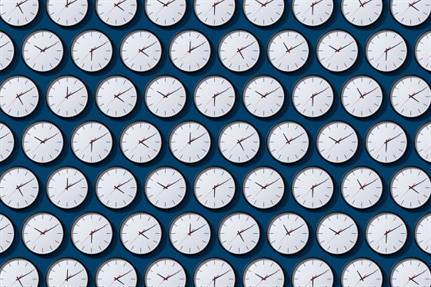 Does time management actually make you more successful?