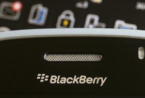 How to save BlackBerry