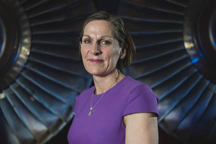 In conversation with outgoing Drax boss Dorothy Thompson