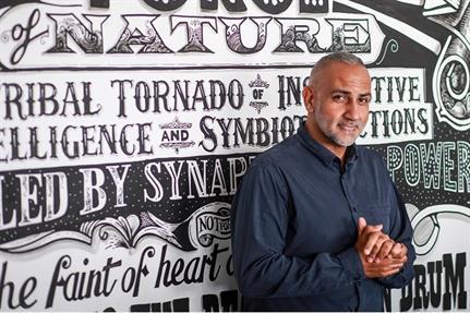 Bulletproof founder: 'I'd rather be a mongrel than a pedigree'