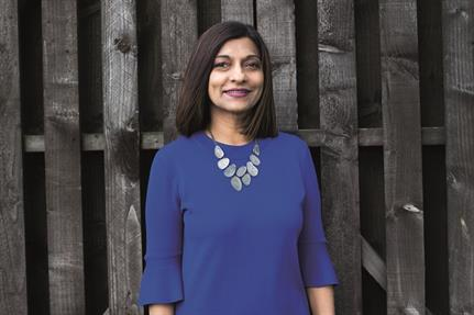 Meet the woman running India's answer to Asos