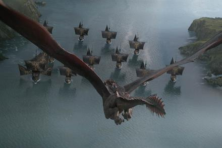 Long live Drogon: advertising lessons from Game of Thrones