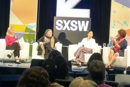 Time's Up at SXSW details the uphill (and expensive) battle facing victims of sexual harassment